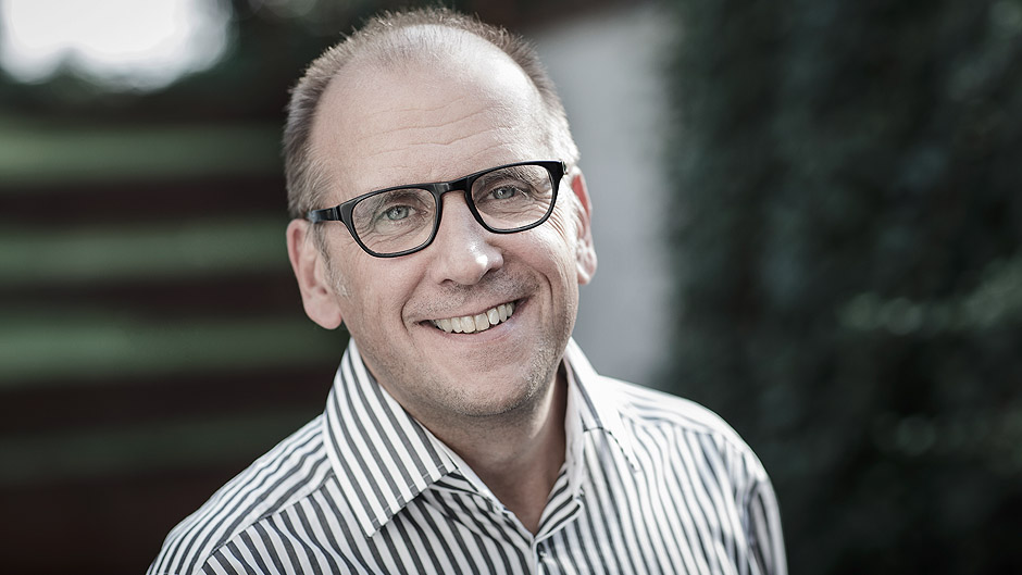Johann Zurl
