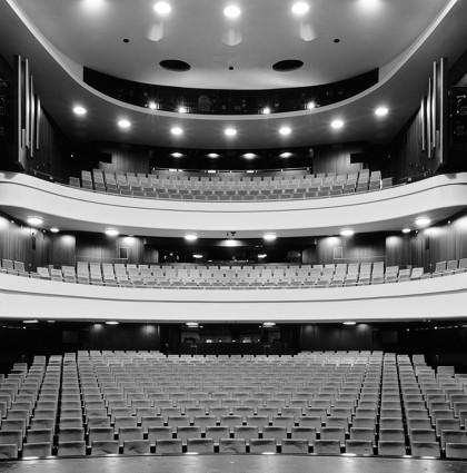 Theatre Goetheplatz Bremen