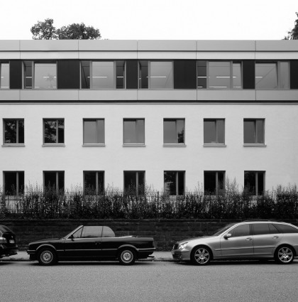 Bugenhagen School, Blankenese Hamburg