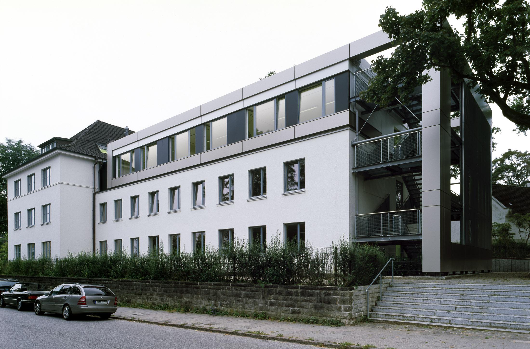 Bugenhagenschule Hamburg