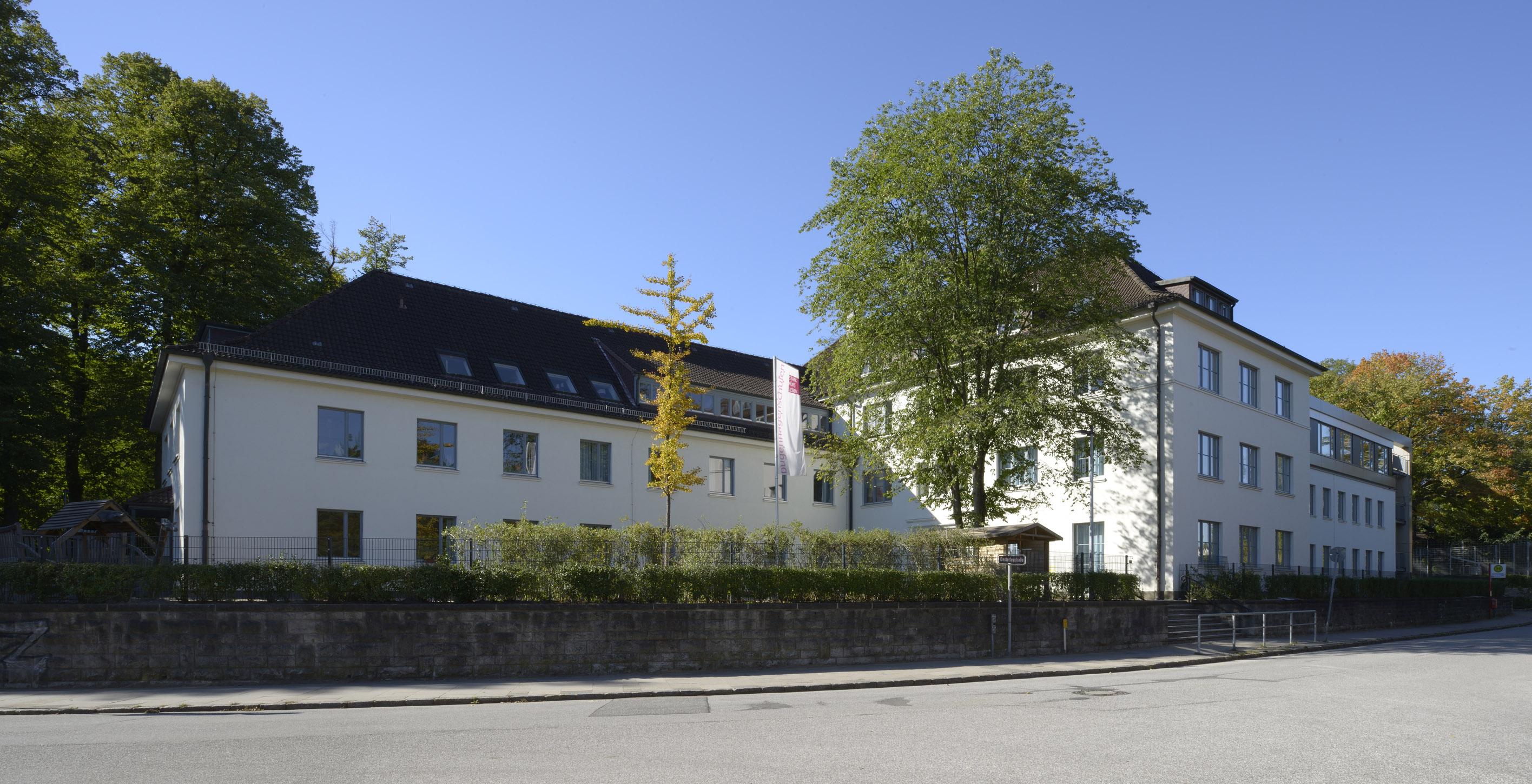 Bugenhagenschule Blankenese