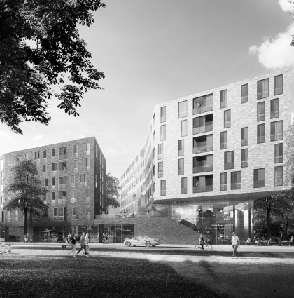 Lindenhof Ahrensburg Hamburg