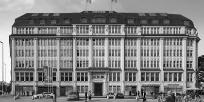 Bieberhaus Hamburg