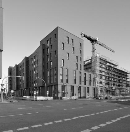 Dock 71 HafenCity Hamburg