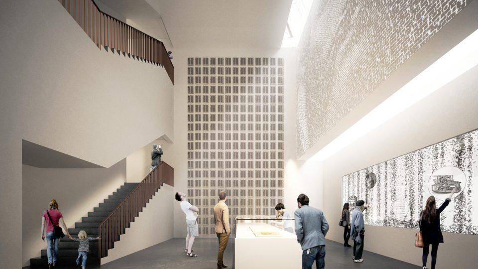 DFZ_Gutenbergmuseum Innenraum