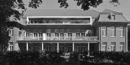 Quartier 21 – Haus 26 Hamburg