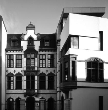 Landesvertretung der Stadt Hamburg Berlin