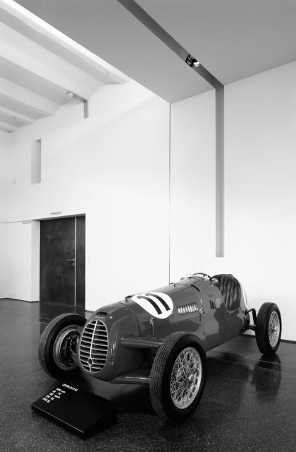 Prototype Museum Hamburg