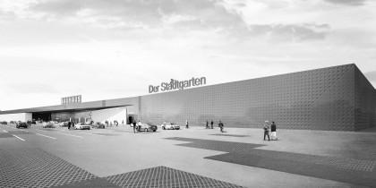BAUHAUS – Fachcentrum Bremen
