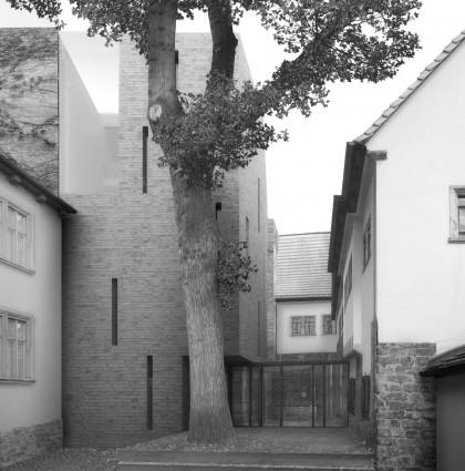 Museum Luthersterbehaus Eisleben