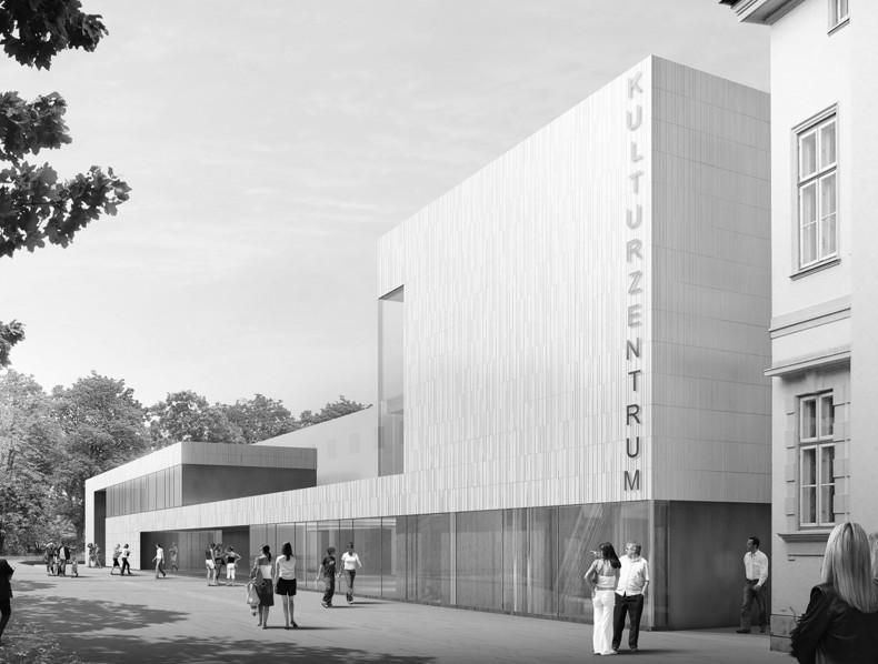 Kultur- und Bildungszentrum Bad Oldesloe