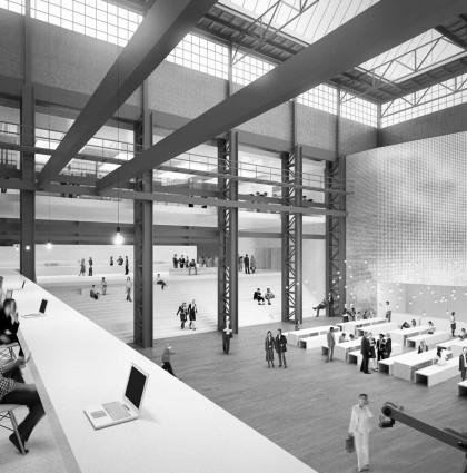 ABB Learning Factory Zürich
