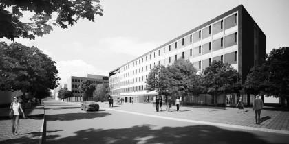 Berufsbildende Schulen Wolfsburg