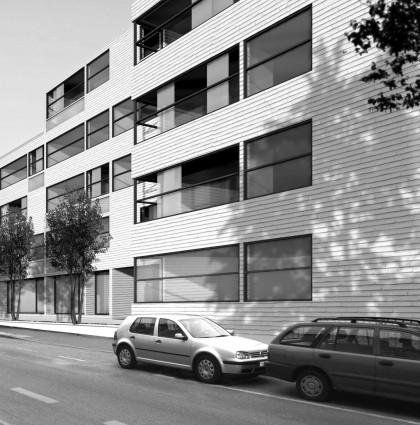 Wohnen und Arbeiten in Ottensen Hamburg