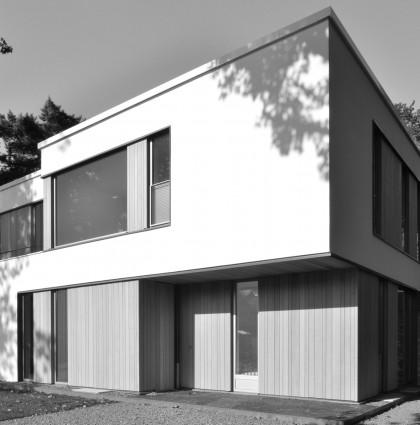 Einfamilienhaus Nienstedten Hamburg