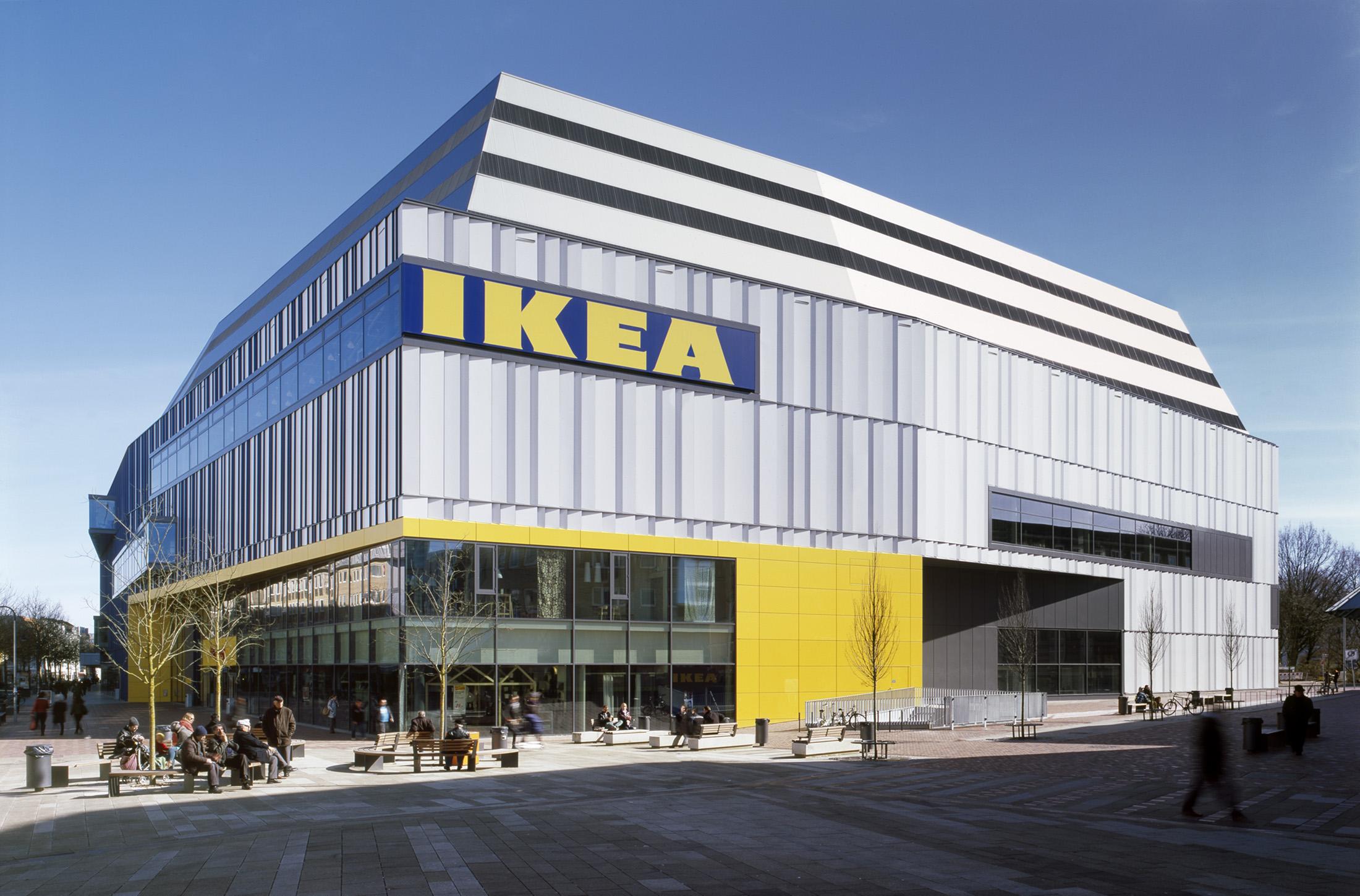 Ikea Möbel Einrichtungshaus Hamburg Altona Hamburg : ikea altona hamburg dfz architekten ~ A.2002-acura-tl-radio.info Haus und Dekorationen