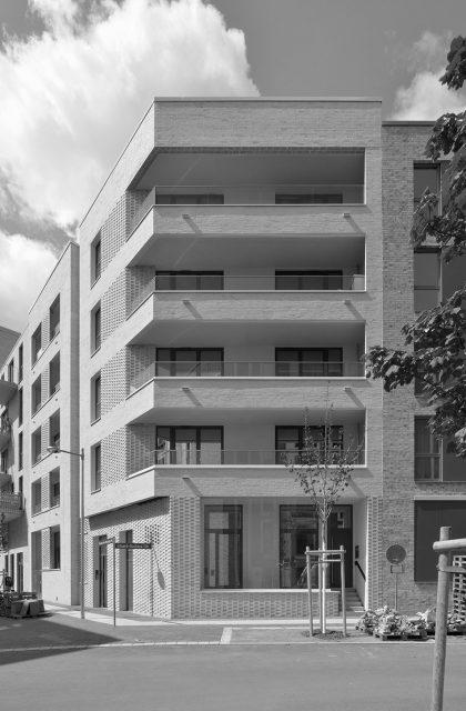 Mitte Altona Block 02 Hamburg
