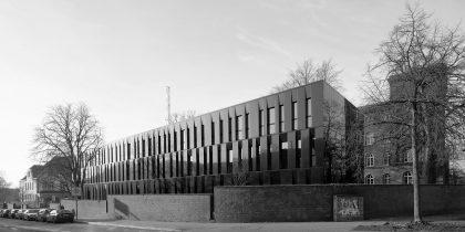 Zentrum für Studium und Promotion Hamburg