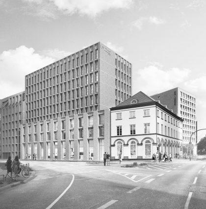 The Fizz Masters Holstenwall Hamburg