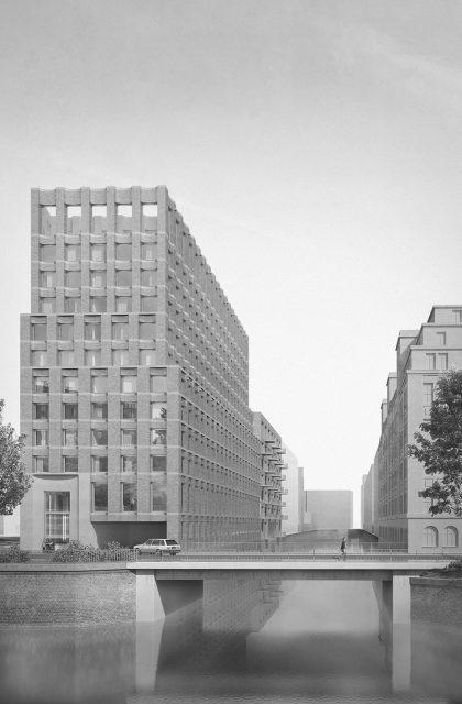 Amsinckstraße 45 Hamburg