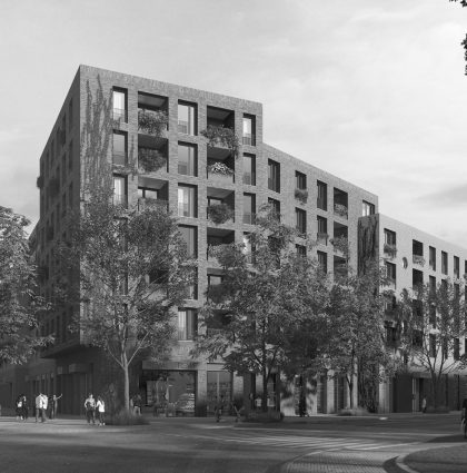 Emils Quartier Hamburg